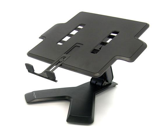 Neo-Flex® 笔记本电脑/投影仪升降支架 33-334-085