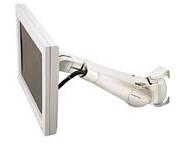 400系列壁挂式LCD支臂(灰色)45-007-099
