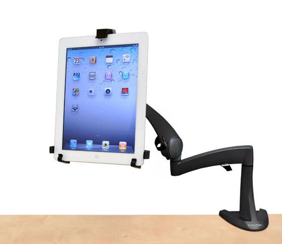 Neo-Flex® 台式平板电脑支臂 45-306-101