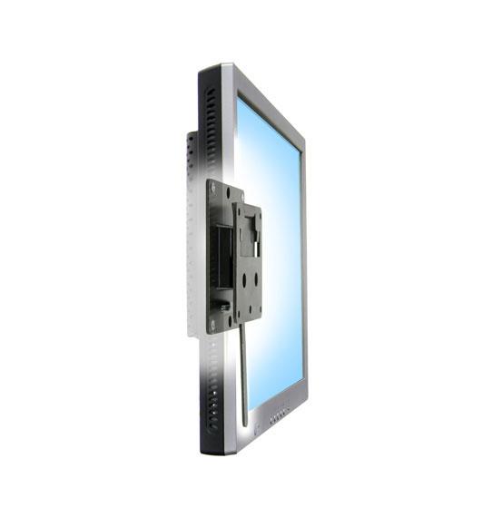 爱格升ergotron 壁挂显示器支架 FX30  60-239-007