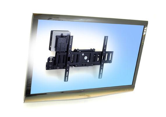 SIM90 数字标牌集成安装套件60-600-009