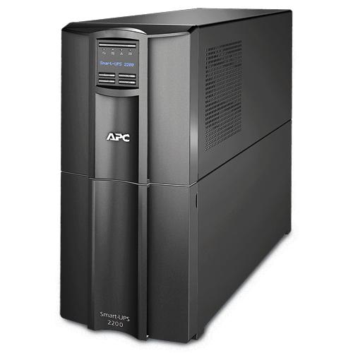 APC 在线互动式ups电源 SUA3000ICH-45  Smart-UPS 3000VA LCD 230V