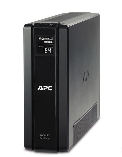正品 APC UPS BR1500G-CN 865W 保两年电脑后备不间断电源