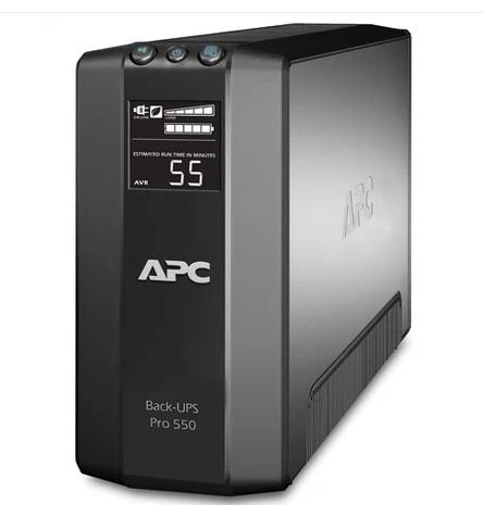 apc BR550G-CN 在线互动式 ups电源330w ups不间断电源浪涌保护