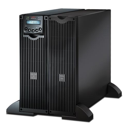 SRC10000XLICH APC Smart-UPS RC 10KVA 230V ups电源10K