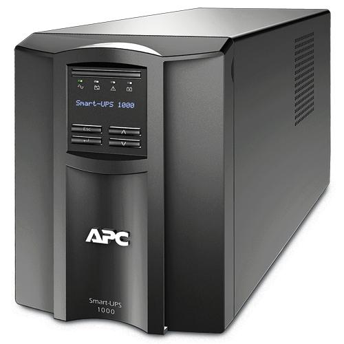APC Smart-UPS 1000VA LCD 230V SUA1000ICH-45 ups电源