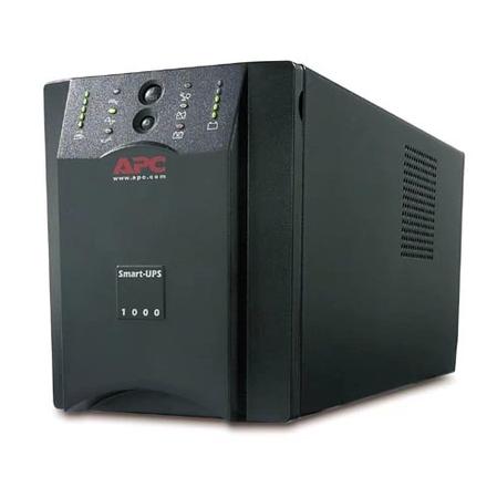 原装正品APC Smart UPS SUA1000ICH 1000VA 不间断电源在线互动式