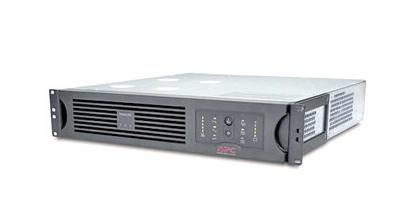 UPS不间断电源 APC ups SUA1000R2ICH 在线式机架式 2U 670W标机