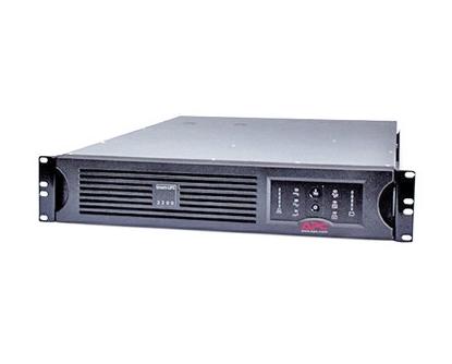 APC SUA3000R2ICH 2700W2U机架式不间断电源在线互动式SmartUPS