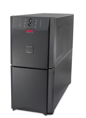 正品APC SUA2200ICH 1980W 不间断UPS电源在线互动式全国联保二年