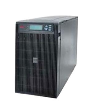 APC SURT15KUXICH 15KVA 12KW 立卧两用长延时UPS不间断电源主机