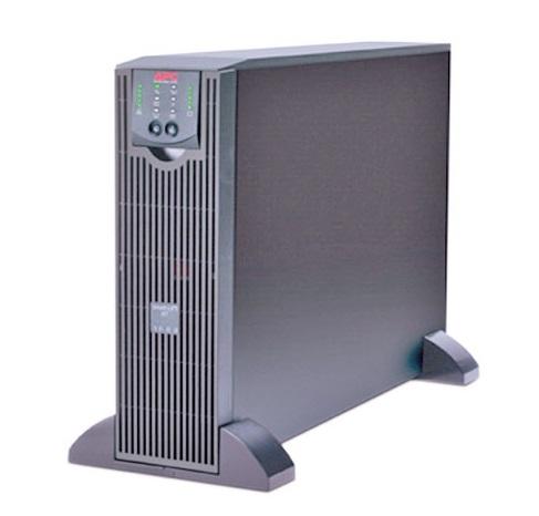 APC SURT6000XLICH 6KVA 4200W 塔式机架式标长两用UPS不间断电源