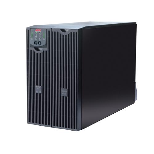 APC SURT10000UXICH 10KVA 8000W机架式长延时UPS不间断电源主机