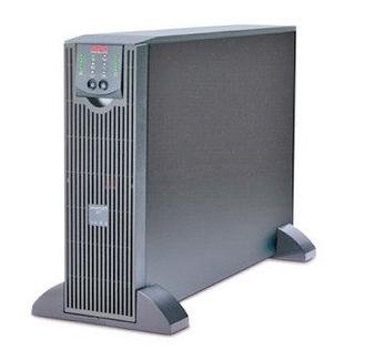 APC SURT3000UXICH 3KVA 2100W机架式长延时UPS电源主机192v电池