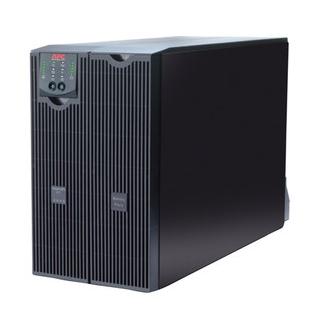 APC SURT8000UXICH 8KVA 6400W机架式长延时UPS电源主机384v电池